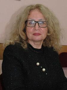 Картунова Алла Ильинична