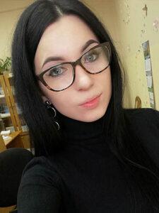 Короткая Ольга Владимировна