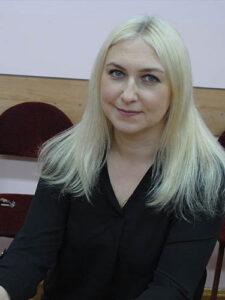 Крученкова Татьяна Николаевна