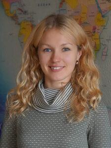 Матюшова Кристина Сергеевна