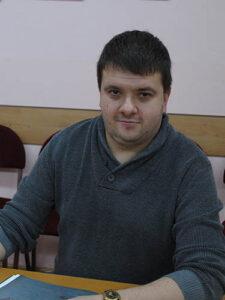 Тимахович Никита Николаевич