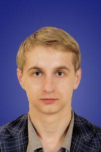 Козлов А. В., старший преподаватель