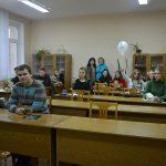вечерние подготовительные курсы к централизованному тестированию