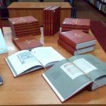 Книжное наследие Франциска Скорины