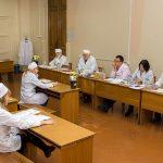 Государственные экзамены у 4 курса ССПВО факультета ветеринарной медицины продолжаются!!!