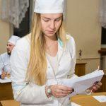 Государственные экзамены у 4 курса ССПВО