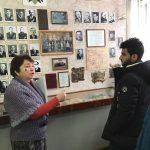 Народный музей истории академии ветеринарной медицины