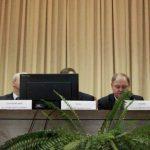 Академия приняла участие  в областном совещании