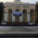 Стажировка учащихся академии в Казахском национальном аграрном университете