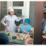 Мастер-класс – Получение пробиотических препаратов