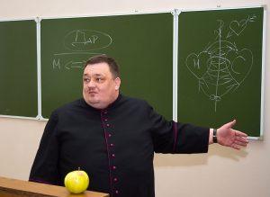 Ксендз Павел Кнурек