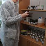Подбор препарата для лечения животных (ветеринарная аптека)