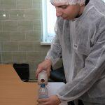 Подготовка лекарственного вещества для парентерального введения