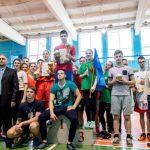 Итоги I Пасхальных открытых городских межвузовских  спортивных игр – 2018