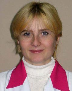 Столярова Юлия Александровна