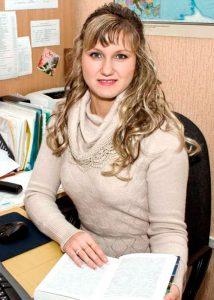 АЛИСЕЙКО Екатерина Александровна