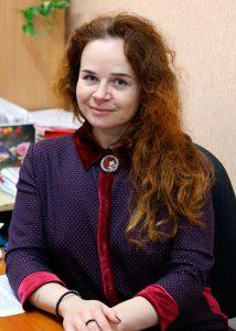 ЛУГОВАЯ Ольга Викторовна