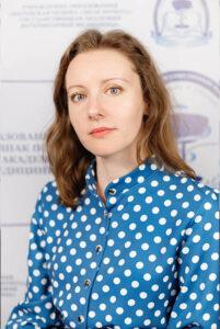 НИКИТЕНКО Татьяна Александровна