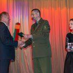 «100 год органам пагранiчнай службы Беларусi»