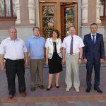Сотрудничаем  с  Приднестровьем
