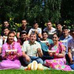 День туркменской дыни