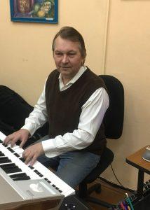 Стахно Николай Анатольевич