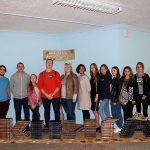 15 сентября – День библиотек Беларуси