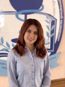 Голубь Татьяна Юрьевна