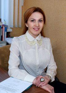 Василевская Светлана Викторовна