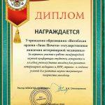 Diplom-akadmiya