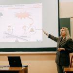 Докладчик – Землянникова И.