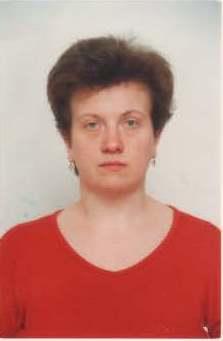 Ховайло Елизавета Владимировна, специалист