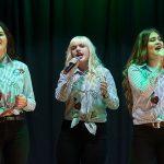 Праздничный концерт ко Дню женщин!