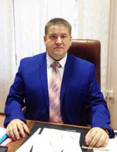 Журба Владимир Александрович