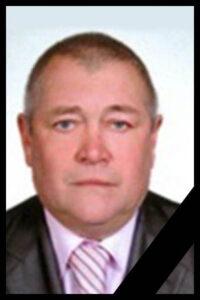 Прохоров Юрий Михайлович