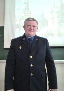 Булатов Константин Александрович