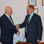 Международные связи с Российской Федерацией