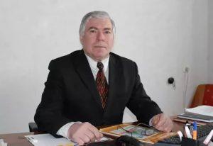 Косьяненко Сергей Витальевич