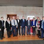 Новый этап в гармонизации ветеринарного образования Беларуси с Европейскими стандартами
