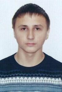 Антипов Роман Олегович