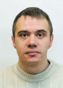 БОНДАРЕВ Олег Николаевич