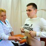 Лечение ультразвуком