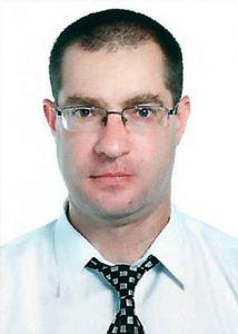 КИСЕЛЕВ Андрей Михайлович