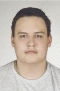 Кучеренко Владислав Алексеевич