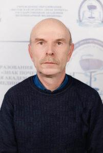 ЛАЗАРЕНКО Валерий Геннадьевич