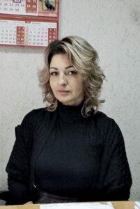 Пчельникова Ю.М.