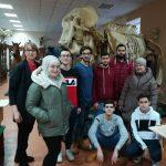 Профессиональная ориентация на уроках русского языка как иностранного
