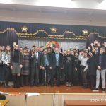 Профориентационная работа в агроклассах г. Орши и Оршанского района