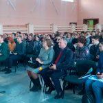 Единый день профориентации  в г. Лепеле и Лепельском районе