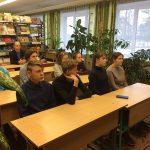 Профориентационная работа в Полоцком и Бешенковичском районах
